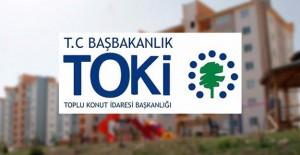 TOKİ'den 4 şehre 5 Milyar 198 milyonluk yatırım!