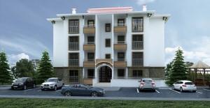 TOKİ Düzce Boğaziçi'nde 102 konut inşa edecek!