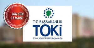 TOKİ Karaman Kırbağı'nda toplam 559 konut için başvurular 6 Mart'ta başlıyor!