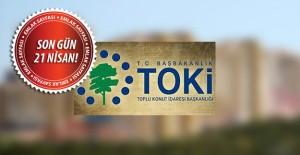 TOKİ Konya Ilgın'da 863 konutun teslimleri 3 Nisan'da başlıyor!
