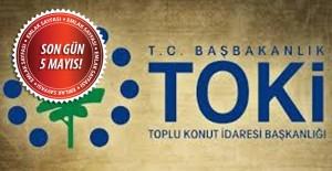 TOKİ Sakarya Sapanca'da sözleşmeler 27 Mart'ta imzalanmaya başlıyor!