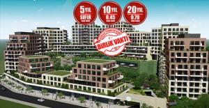 Yeniköy Konakları Yeni Yapı imzasıyla yükselecek!
