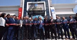 Yunusemre Kentsel Dönüşüm Ofisinin açılışı yapıldı!