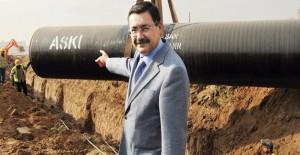 Ankara'da 3 yılda 1 milyar TL'lik altyapı ve üstyapı yatırımı gerçekleştirildi!