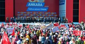 Ankara Gar-Kızılay, Keçiören-Havaalanı metroları bu yıl başlıyor!