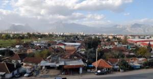 Antalya Kepez Gülveren Mahallesi'nde kentsel dönüşüm başlıyor!