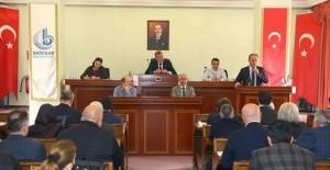 Bağcılar Belediyesi 2016 yılı bütçesinin toplam 487 miyon 528 bin lira olduğunu kaydetti!