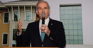 Başkan Altepe 'Mustafakemalpaşa'da 170 milyon TL'ye yaklaşmış proje var'!
