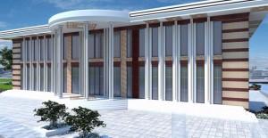Beşikkaya Kültür Merkezi 2017 sonunda tamamlanacak!