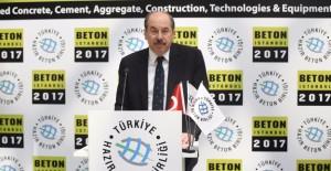 Beton İstanbul 2017 Fuarı'nın 9. düzenlendi!