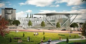 Beylikdüzü Yakuplu Kültür Merkezinin temeli yakında atılıyor!