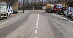 Bursa Yenişehir'de 7 mahallenin yolları açıldı!