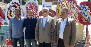 Çanakkale Fevzipaşa Mahallesi kentsel dönüşüm projesinde temel atıldı!