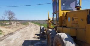 Çatalca Belediyesi yol çalışmalarını hızlandırdı!