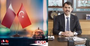 Emlak Konut Türkiye'yi Expo Turkey By Qatar'da da tanıtıyor!
