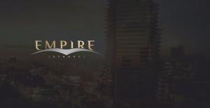 Empire İstanbul projesi ön talep topluyor!