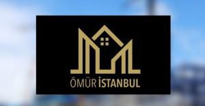 Esenler'e 278 konutluk yeni proje; Ömür İstanbul projesi