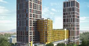 Evinpark Kadıköy projesi Kadıköy'de yükselecek!