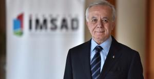 """Ferdi Erdoğan """"Güvenli yapılar ile depremi risk olmaktan çıkaralım""""!"""