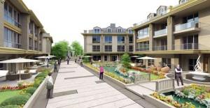 Florya'ya yeni proje; Ihlamur Konakları Florya