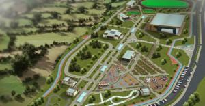 Gaziantep Belediyesi kamulaştırılan alana yeşil alan ve park yapacak!