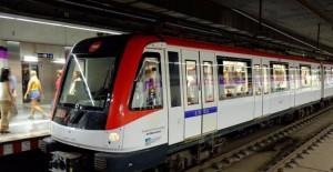 Göztepe-Ümraniye Metrosunun ilk istasyonu belli oldu!
