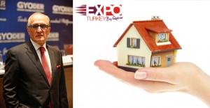 GYODER 'Expo Turkey by Qatar'da Türkiye'deki yatırım fırsatlarını tanıtacak!