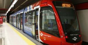İncirli-Gayrettepe metro hattı müjdesi geldi!