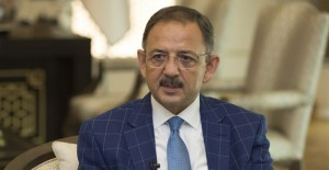 """""""İstanbul'da her yıl 200 bin bağımsız bölüm dönüşmeli"""""""