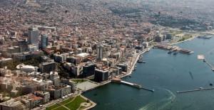 İzmir Avrupa'da konut fiyatlarının en çok arttığı 3'üncü kent oldu!