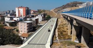 İzmir Bayraklı'da 2 km'lik mesafe 200 metreye inecek!
