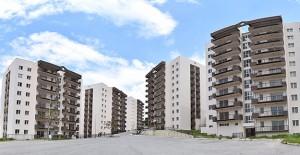 İzmir Buca Konutları'nın 46 dairesi ihaleyle satışa çıkıyor!
