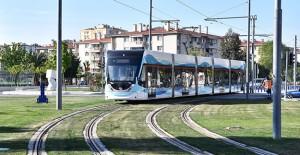 İzmir Karşıyaka tramvay hattı açıldı!