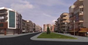 İzmir Karşıyaka Yalı Mahallesi modern görünüme kavuşacak!