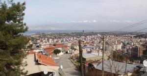 İzmir Narlıdere'de kentsel dönüşüm çalışmaları devam ediyor!