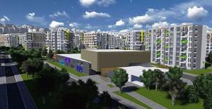 İzmir Uzundere Kentsel Dönüşüm Projesi'nin 2. etap görüşmeleri tamamlandı!