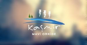Kaşmir Mavi Orkide projesi iletişim!