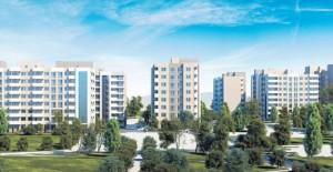Liva Home Uzundere projesiFolkart Yapı imzasıyla yükselecek!