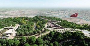 Manavgat Türkbeleni Mesire Alanı Projesi'nin temeli atıldı!