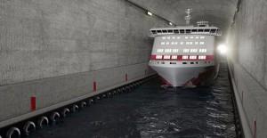 Norveç, Stad Körfezi'ne 315 milyon dolarlık dev tünel projesi inşa edecek!