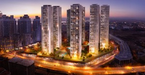 Ödül İstanbul projesi daire fiyatları!