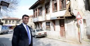 Osmangazi Belediyesi sosyal ve tarihi çalışmalarına tüm hızıyla devam ediyor!