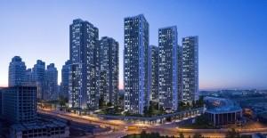 Özyurtlar İnşaat'tan 2 bin 683 konutluk yeni proje; Ödül İstanbul projesi