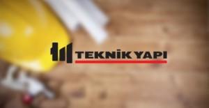 Teknik Yapı Kartal projesi teslim tarihi!