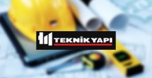 Teknik Yapı Maltepe Ofis Projesi teslim tarihi!