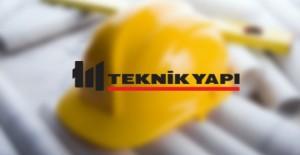 Teknik Yapı Yıldızlı Bahçe projesi Bahçeşehir'de yükselecek!