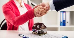 Teslime hazır konutlar kira öder gibi ev sahibi yapıyor!