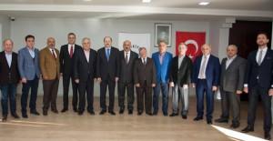 THBB Yönetim Kurulu Başkanlığı'na yeniden Yavuz Işık seçildi!