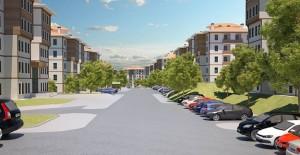 TOKİ Elazığ Merkez'de 363 emekli konutu inşa edecek!