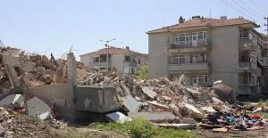 TOKİ Gölcük Silivritepe'de 541 konut yapıyor!